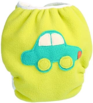 Bum Wrap Fleece Pul Nappy Cover Amazon Co Uk Baby