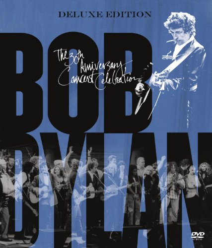 DVD : Highway 61 - Bob Dylan: 30th Anniversary Concert Celebration (Deluxe Edition, Super Jewel Box, 2 Disc)