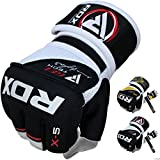 RDX MMA Gloves Grappling Gloves Cage Fighting