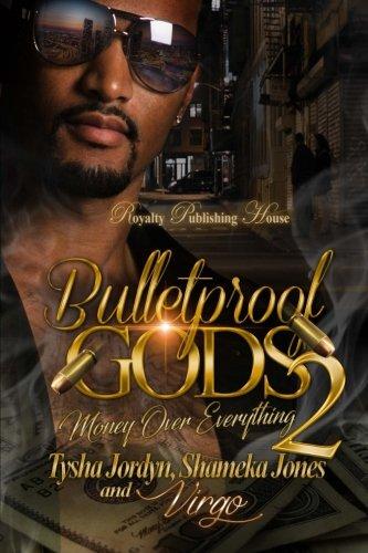 Books : Bulletproof Gods 2 (Volume 2)