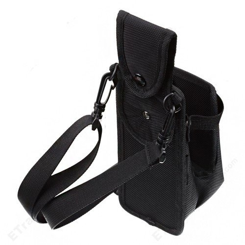 Fabric Belt Holster For Symbol Motorola MC3070G MC3090G MC3190G MC32N0G (Holster Symbol Handheld)