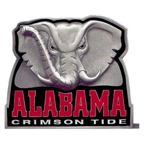 NCAA Alabama Crimson Tide Logo Hitch Cover Class II /& III
