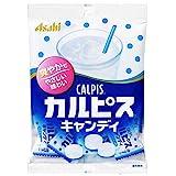 Asahi Group food Calpis candy Calpis white 67gX12 bags