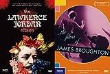 American Avant-Garde: Lawrence Jordan Album & Films of James Broughton by James Broughton