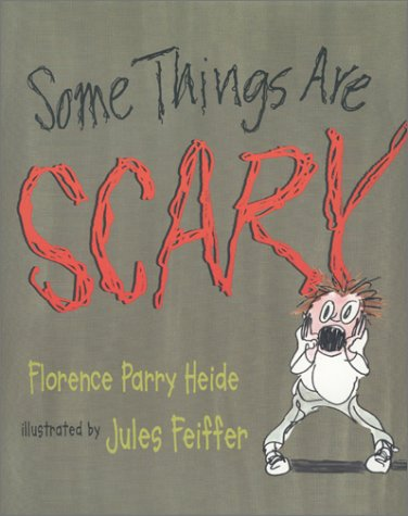Some Things Are Scary pdf