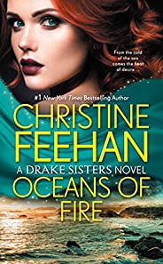 Oceans of Fire (Sea Haven: Drake Sisters Book 3)