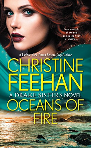 Oceans of Fire (Sea Haven: Drake Sisters Book 3) cover