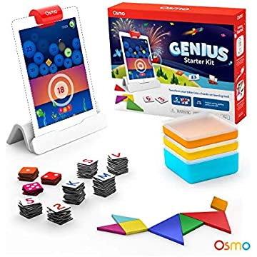 best Osmo Genius Starter Kit reviews