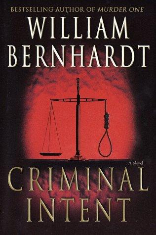 Criminal Intent -