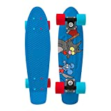 Penny Skateboard - The Simpsons Limited Edition - Itchy & Scratchy 22''