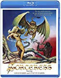 Sorceress [Blu-ray]