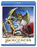 Sorceress [Blu-ray]