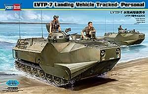 Hobby Boss 82409 LVTP-7 - Tanque anfibio a escala 1:35