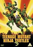 Teenage Mutant Ninja Turtles 3 [DVD]