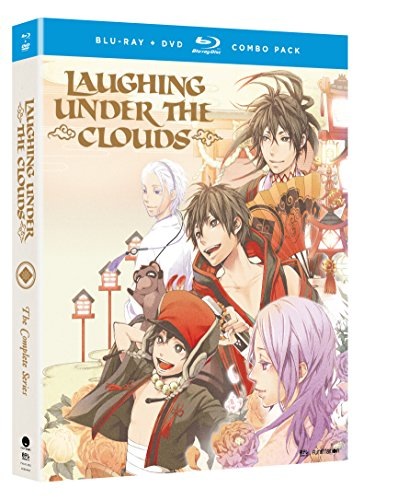 Laughing Under the Clouds: The Complete Series (Blu-ray/DVD Combo)