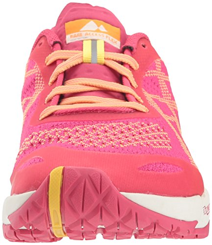 Coral Trail Mesh Running Access Womens Shoes Bare J12612 Hot Flex Trainers E Merrell New nS7qRYwn