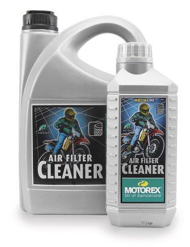 Motorex Bio Foam Air Filter Cleaner - 1L. 756-100