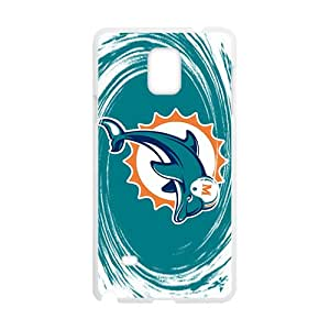 KJHI NFL ALL LOGOS 2 Hot Sale Phone Case for Samsung Note 4