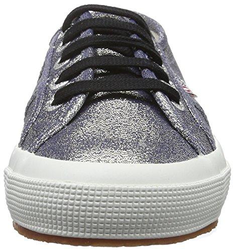 Superga2750 Lamew - Zapatillas de Deporte Mujer Gris (Grey)