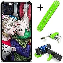 512F2qLKP8L._AC_UL250_SR250,250_ Harley Quinn Phone Cases iPhone 11