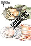 DEADMAN WONDERLAND GN VOL 01 (C: 1-0-0) by Jinsei Kataoka (4-Feb-2014) Paperback