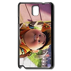 Perfect-Fit Case Cover For Samsung Note 3 - Funny Case