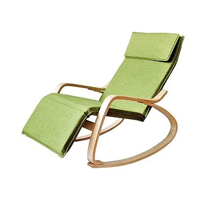 AJZXHEIdea Simple Sillas de salón, sillones de Ocio ...