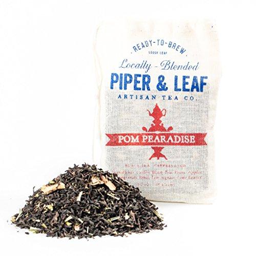 Pom Pearadise Loose Leaf Black Tea (Pom Black Tea)