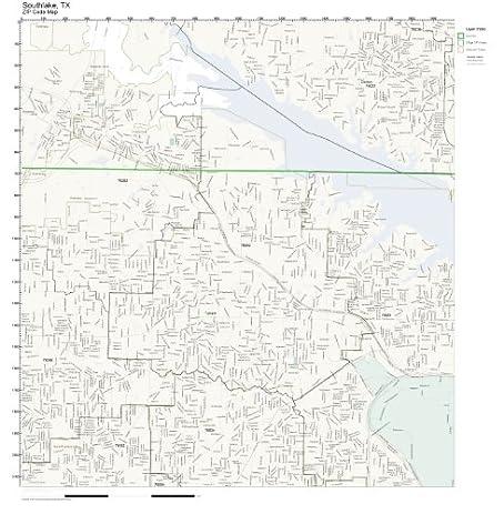 Southlake Tx Zip Code Map.Southlake Tx Zip Code Map Zip Code Map