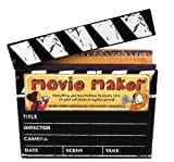 img - for Movie Maker: The Ultimate Guide to Making Films book / textbook / text book