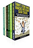200 Items To Sell On eBay Right Now Box Set (6 in 1): Learn Over 200 Items To Sell On eBay Right Now For Huge Profits (eBay Mastery, How To Sell On eBay, eBay Secrets Revealed)