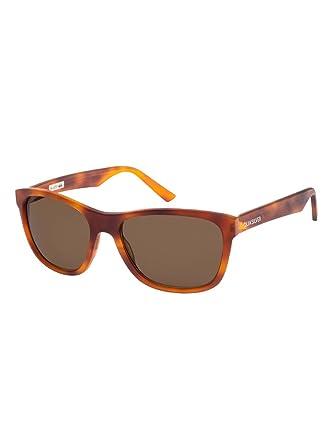 Quiksilver Deville - Sunglasses - Sonnenbrille - Männer - ONE SIZE - Schwarz MNICNDB