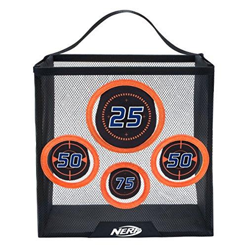 - NERF Elite Portable Practice Target