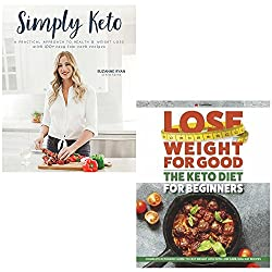 Image of the product simply keto and lose that is listed on the catalogue brand of .