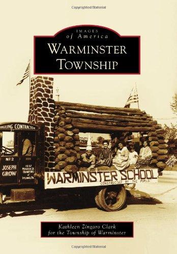 Warminster Township (Images of - Neshaminy Pa