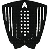 Astrodeck Patrick Gudauskas 126 Black / White Surfboard Traction Pad