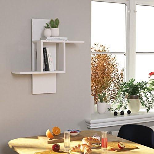 Ada Home D cor Waverley Wall Shelf