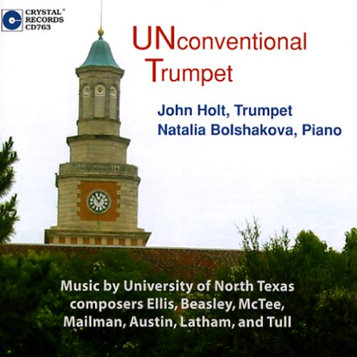 UNconventional Trumpet - Holt Ford