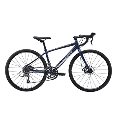 Diamondback Haanjo Trail 24 Alternative Road Bike - 2016