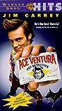 Ace Ventura - Pet Detective [VHS]