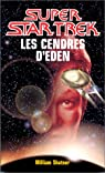 Les cendres d'Eden par Shatner