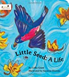 Little Seed, Callie Grant, 098540907X