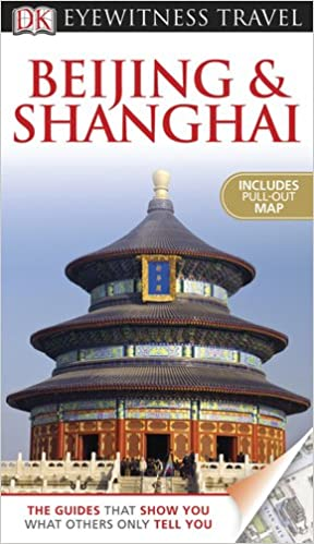 Frommers EasyGuide to Beijing Xian and Shanghai Easy Guides