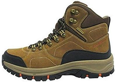 Waterproof Hiking Boots Brandon Brown