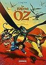 Le Magicien d'Oz, tome 3 (BD) par Fernandez