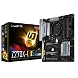 GIGABYTE GA-Z270X-UD5 LGA1151 Intel 2-Way SLI ATX DDR4 Motherboard