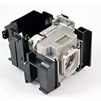 Panasonic PT-AE7000U Projector Assembly with High Quality Original Bulb Inside
