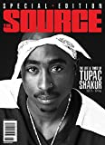 img - for The Source Magazine Special Edition 2017 - TUPAC SHAKUR - 2PAC book / textbook / text book