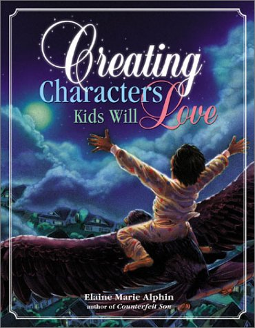 Pdf Reference Creating Characters Kids Will Love