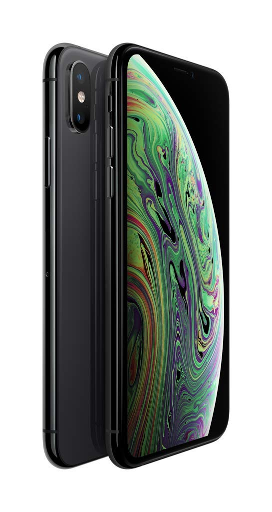 Apple iPhone XS (64GB) - Space Gray - [Locked to Simple Mobile Prepaid]